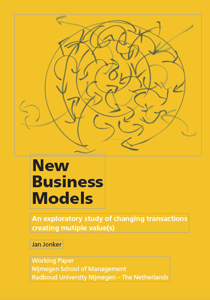 boekjenewbusinessmodels