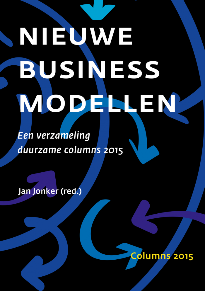 Nieuwe Business Modellen Columns 2015 VZ